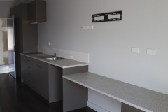 Site Office - Internal