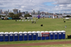 Portable Toilets - Event