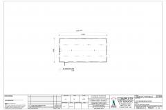 12.0m x 6.0m Office Plan