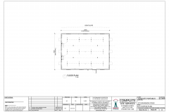 12.0m x 9.0m Office Plan