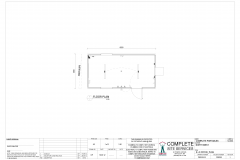 6.0m x 3.0m Office Plan