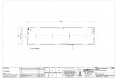 12m x 3m Crib Plan